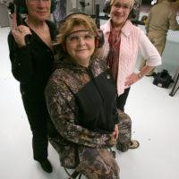 Alaska Grandma Safe Shootin' Challenge