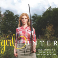"Meet ""Girl Hunter"", Georgia Pellegrini"