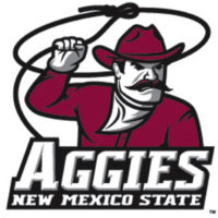 New Mexico State University's rodeo teams number one nationally