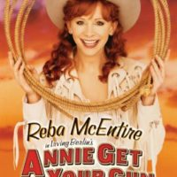 Reba McEntire announced as The Annie Oakley Society Award winner