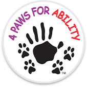 4 Paws for Ability