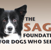 The Sage Foundation For Dogs Who Serve