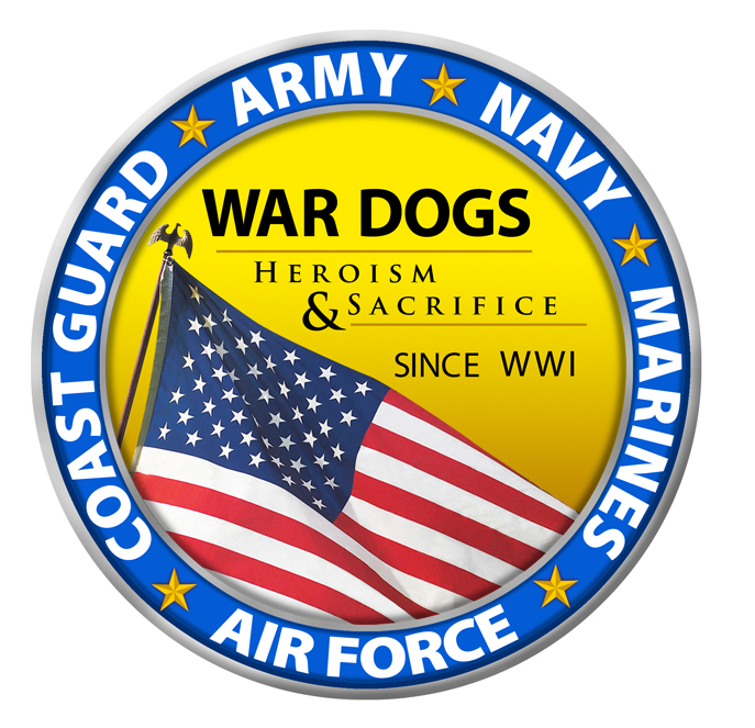 Military working dogs logo - photo#7