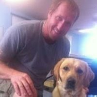 US Vet not allowed to bring his service dog in a Starbucks